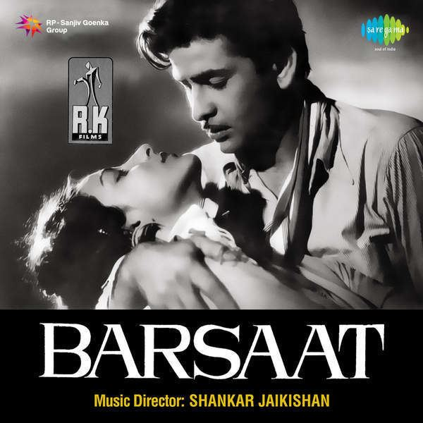 Barsaat (1949 film) Barsaat 1949 Movie Mp3 Songs Bollywood Music