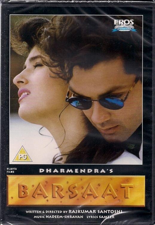 Barsaat (1995 film) httpswwwsongsmp3coassetsimages117673Bars