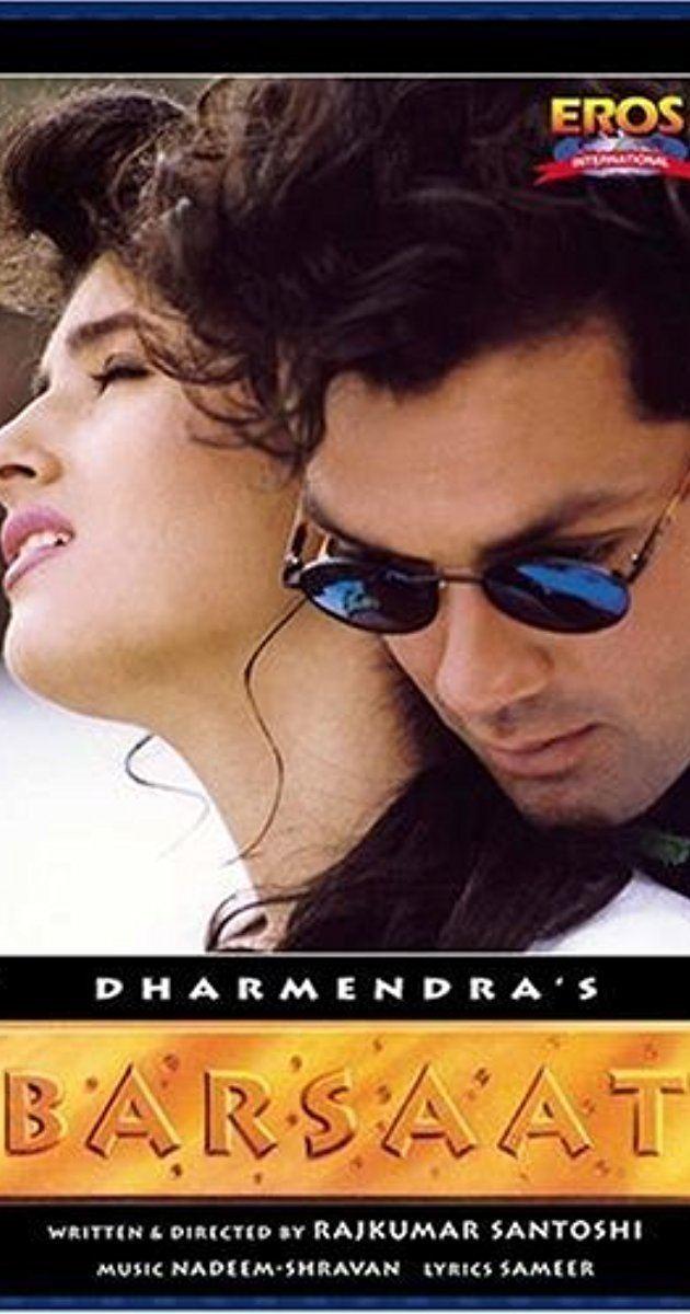 Barsaat (1995 film) Barsaat 1995 IMDb