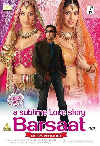 A Sublime Love Story Barsaat 2005 Full Movie Watch Online Free