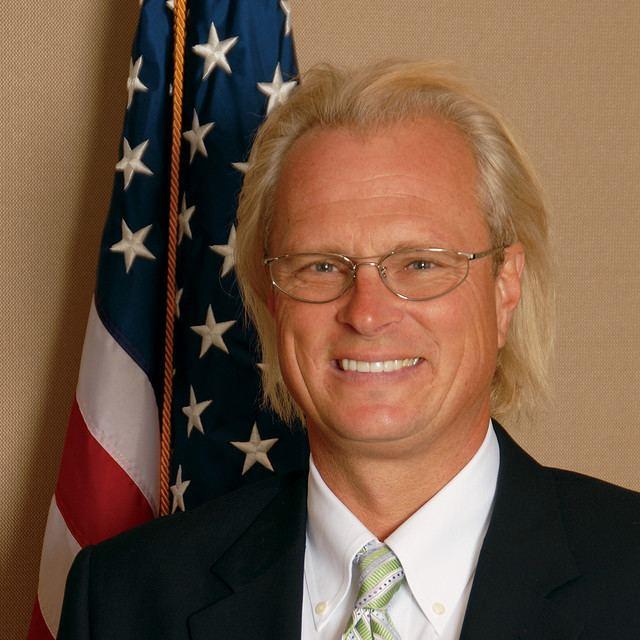 Bart Chilton CFTC Commissioner Bart Chilton Talks Looming Swaps Rules