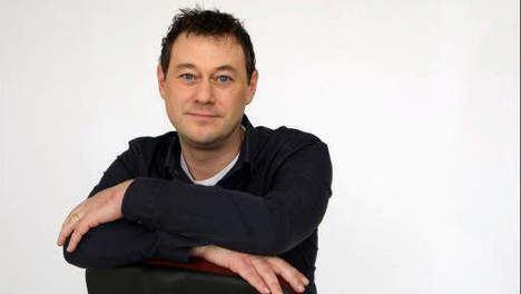 Bart De Pauw Bart De Pauw wordt master van Filmfestival Oostende HLNbe