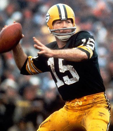 Bart Starr Bart Starr American athlete and coach Britannicacom
