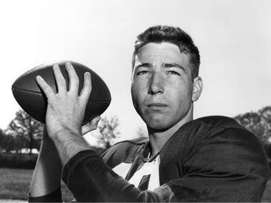 Bart Starr Bart Starr Encyclopedia of Alabama