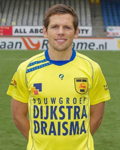 Bart van Brakel sweltsportnetbilderspielergross88419jpg