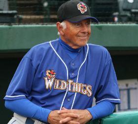 Bart Zeller Bart Zeller earned his place in Cardinals Field of Dreams