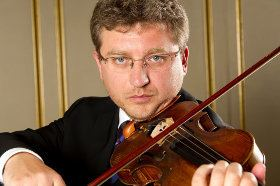 Bartek Niziol Crescendo Konzert Management Dmitri Demiashkin