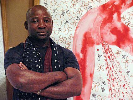 Barthelemy Toguo universesinuniversedespecialsafricaremixtog