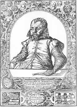 Bartholomäus Scultetus ScultetusOberschule Bartholomus Scultetus