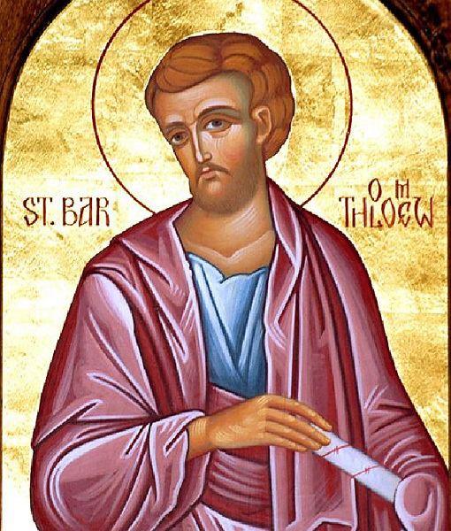 Bartholomew the Apostle wwwantiochianorgsitesdefaultfilesimagesstb