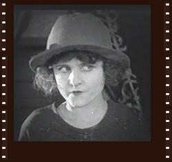 Bartine Burkett Actress Bartine Burkett