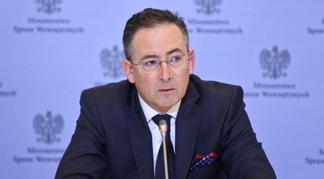 Bartlomiej Sienkiewicz PRISM whistleblower revelations 39shocking39 says minister