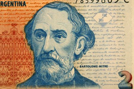 Bartolome Mitre AfterLife 137 bartolom mitre