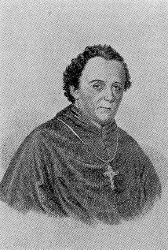 Bartolomeo Carlo Romilli