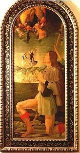 Bartolomeo della Gatta Pittura aretina del 1400 Bartolomeo della Gatta