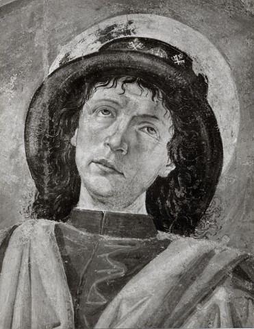 Bartolomeo della Gatta FONDAZIONE ZERI CATALOGO Opera Dei Pietro San