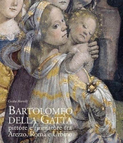 Bartolomeo della Gatta Centro Di Cecilia Martelli Bartolomeo della Gatta