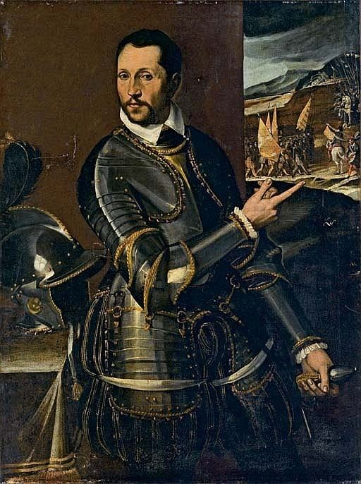 Bartolomeo Passarotti Bartolomeo Passarotti Works on Sale at Auction amp Biography