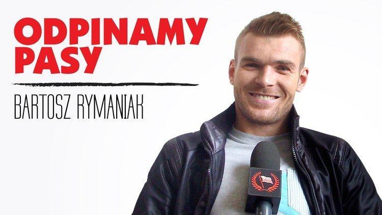 Bartosz Rymaniak ODPINAMY PASY Bartosz Rymaniak odc 10 YouTube