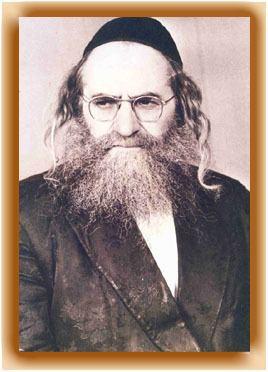 Baruch Ashlag