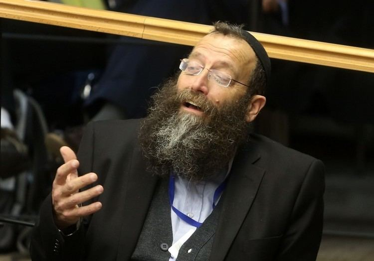 Baruch Marzel Farrightist Baruch Marzel arrested for skipping court