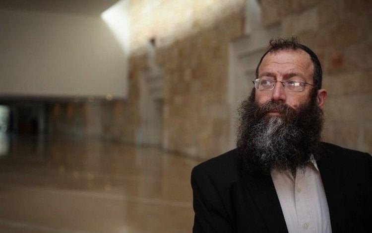 Baruch Marzel Documentary shines gentle spotlight on extremist Baruch Marzel The