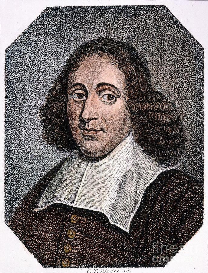 Baruch Spinoza Baruch Spinoza Book Authors