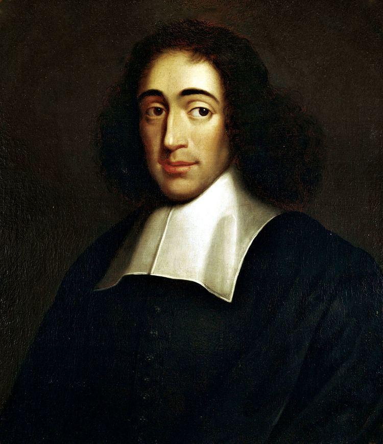 Baruch Spinoza httpsuploadwikimediaorgwikipediacommonsthu