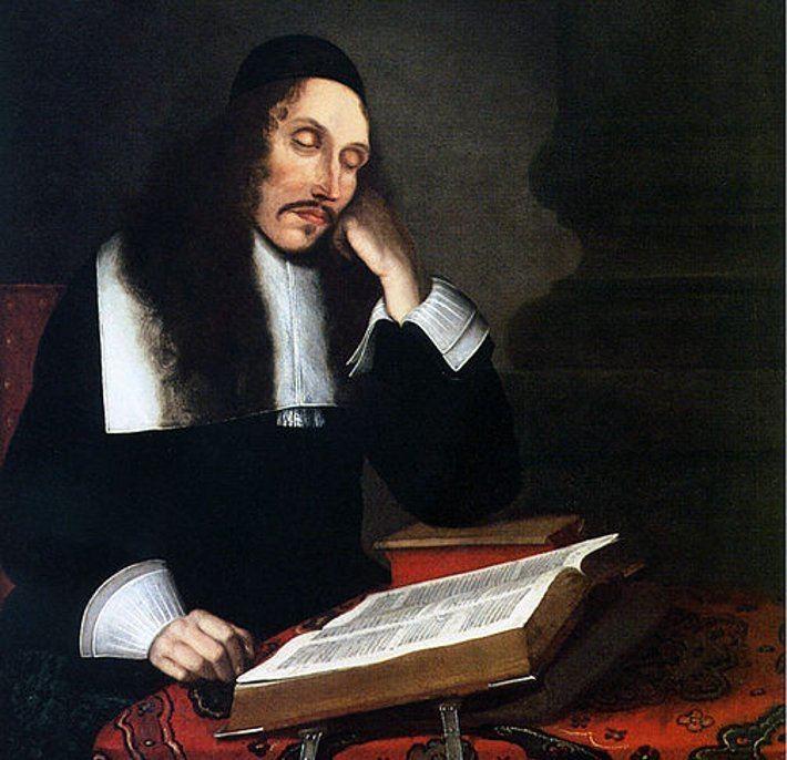 Baruch Spinoza Baruch Spinoza philosopherscouk