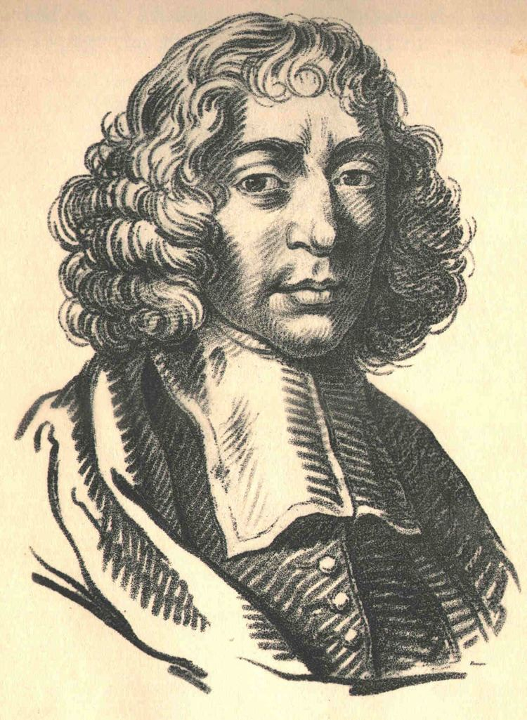 Baruch Spinoza Baruch Spinoza Biography Baruch Spinoza39s Famous Quotes