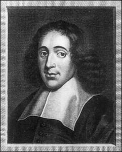 Baruch Spinoza Spinoza Benedict De Internet Encyclopedia of Philosophy