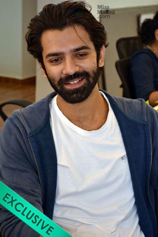 Barun Sobti Exclusive Barun Sobti Speaks About His Upcoming Films