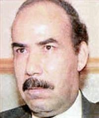 Barzan Ibrahim al-Tikriti httpsuploadwikimediaorgwikipediaen99dBar