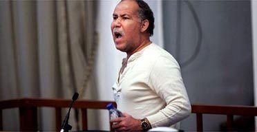 Barzan Ibrahim al-Tikriti On the verge of anarchy the trial of Saddam Hussein