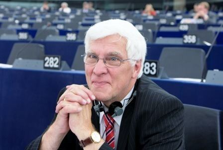 Bas Belder Interview met SGPEuroparlementarir Bas Belder EU Know How