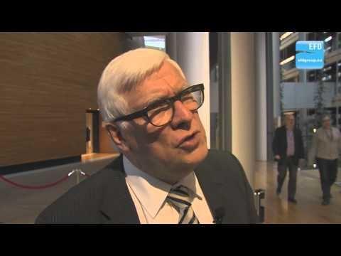 Bas Belder Eurofractie SGP