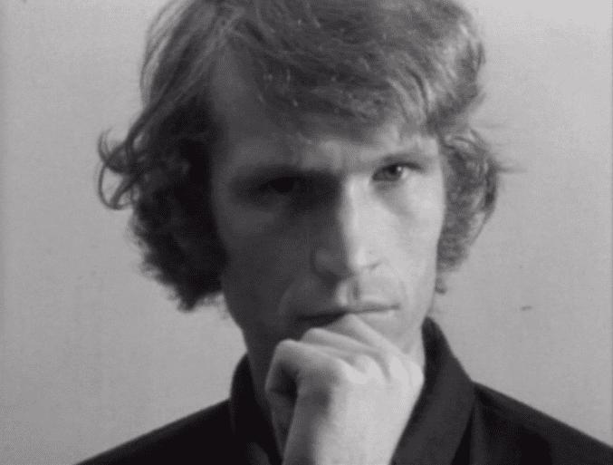Bas Jan Ader videoinstallazione biografie Bas Jan Ader