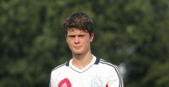 Bas Kuipers Kuipers 39Ajax de club waar je wil spelen39 Ajax Showtime