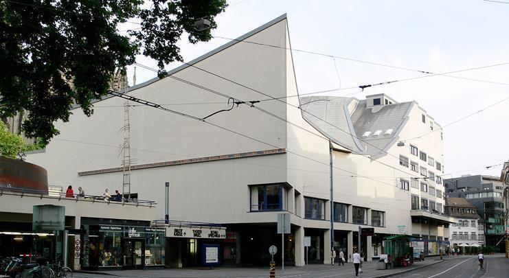Basel Culture of Basel