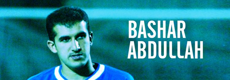 Bashar Abdullah SATUC Cup Ambassador BASHAR ABDULLAH Satucfootballcup