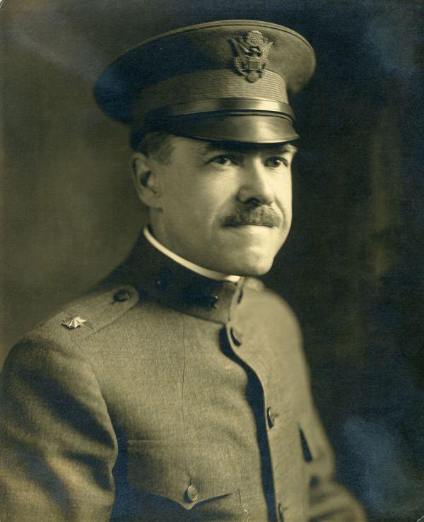 Bashford Dean Bashford Dean and Helmet Design During World War I The