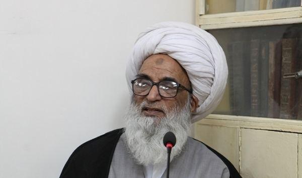 Bashir al-Najafi Ayatollahs Sheikh alNimr and Sheikh Bashir alNajafi urge