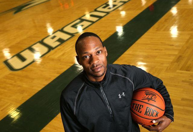 Bashir Mason Jersey City native Bashir Mason is youngest Div 1 NCAA