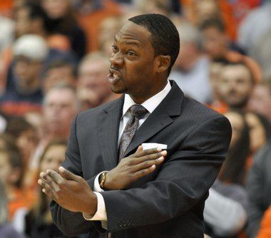 Bashir Mason Wagner College basketball notebook Seahawks coach Bashir