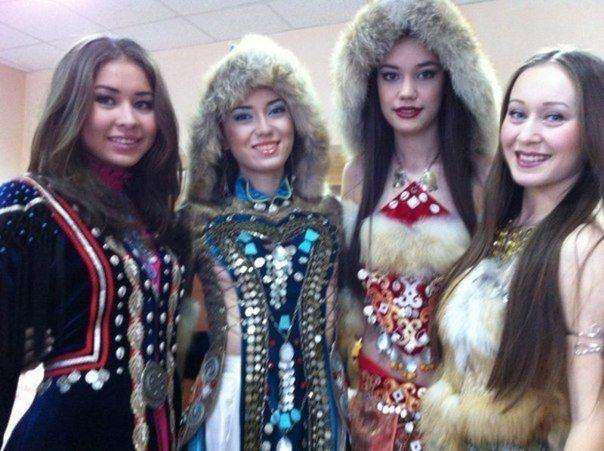 Bashkortostan Culture of Bashkortostan