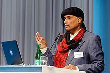 Bashy Quraishy httpsuploadwikimediaorgwikipediacommonsthu