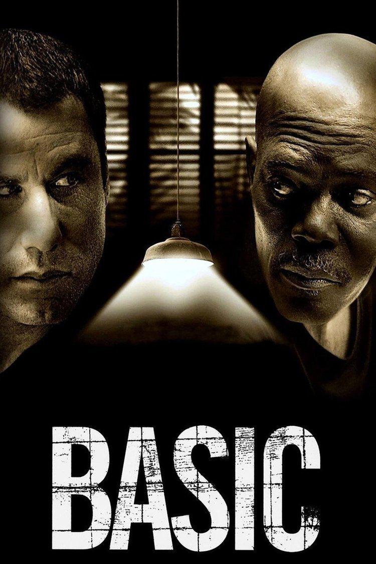 Basic (film) wwwgstaticcomtvthumbmovieposters31148p31148