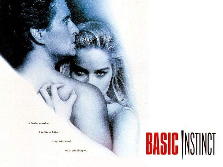 Basic Instinct movie scenes The storm of controversy surrounding its cinematic release was the best thing that could have happened to Basic Instinct for it spawned a