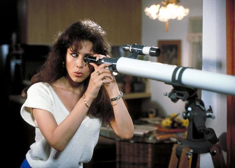 Basic Training (1985 film) Cineplexcom Basic Training