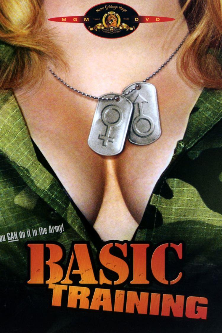 Basic Training (1985 film) wwwgstaticcomtvthumbdvdboxart46745p46745d